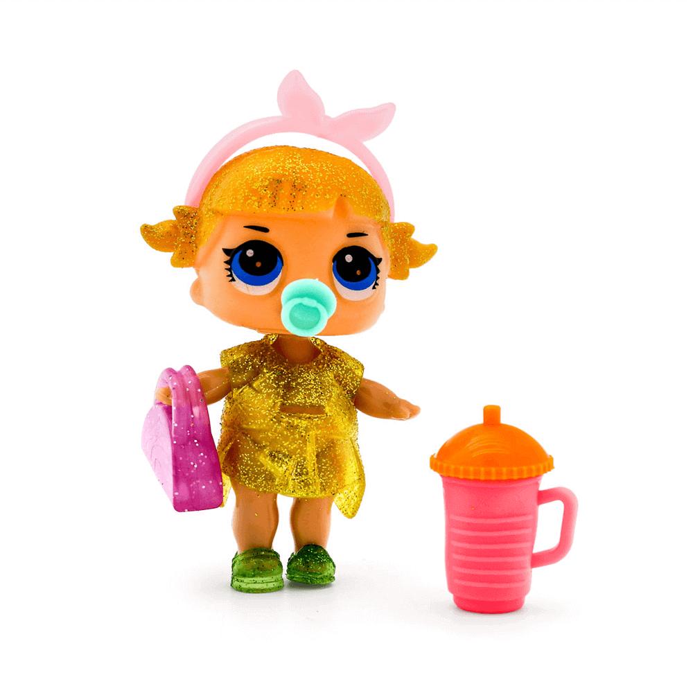 Кукла ЛОЛ Конфетти 3 шт - 2